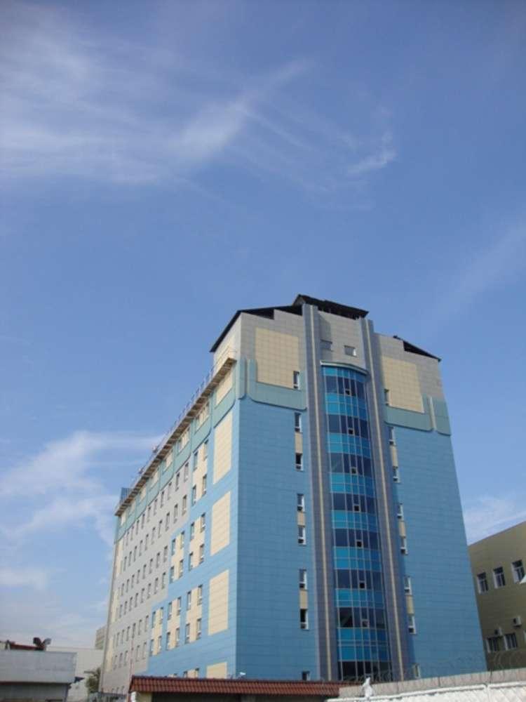 Офисная недвижимость Москва,  - Старопетровский проезд 7А - 5