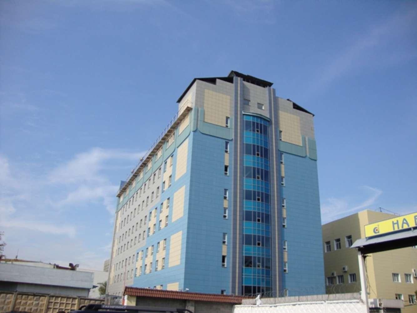 Офисная недвижимость Москва,  - Старопетровский проезд 7А - 8