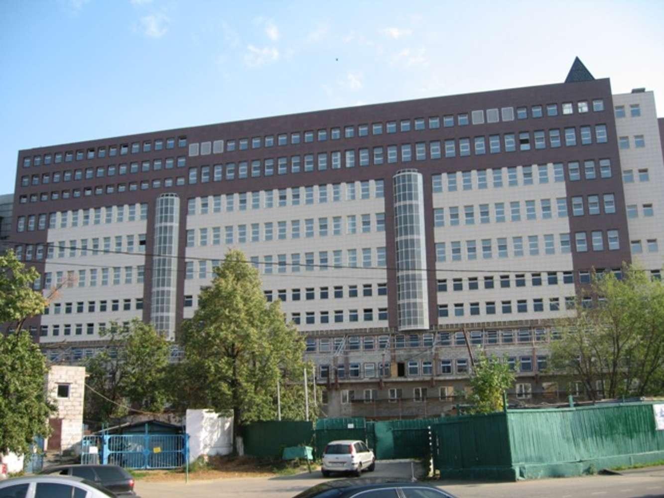 Офисная недвижимость Москва,  - Введенского ул. 1A - 7