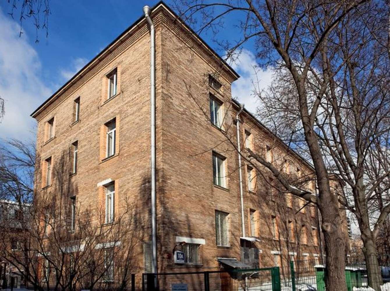 Офисная недвижимость Москва,  - Гримау ул. 10A стр. 1 - 8