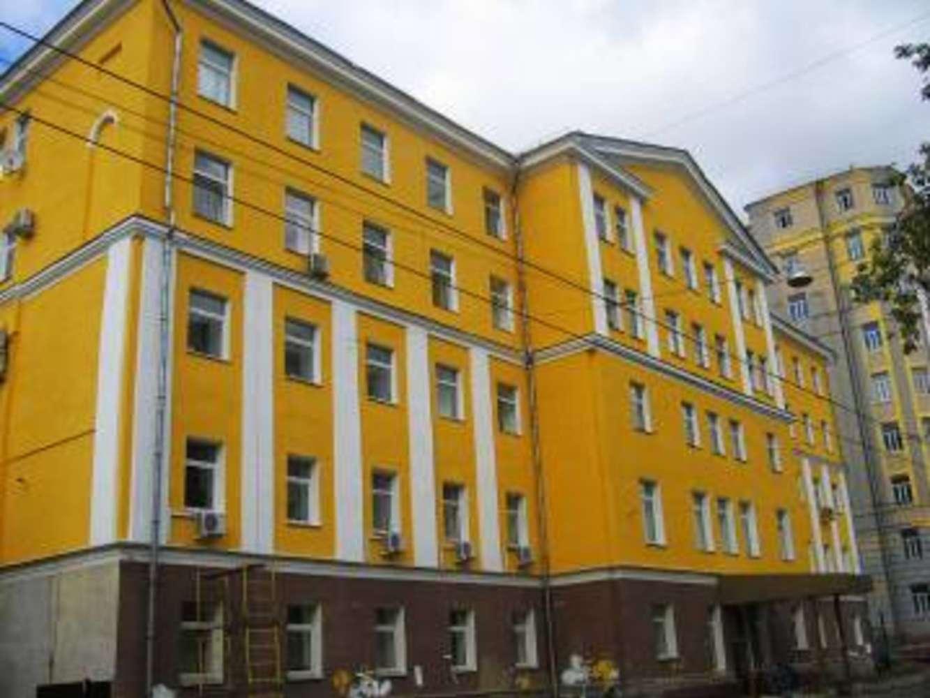 Офисная недвижимость Москва,  - Мал. Пироговская ул. 18 - 99