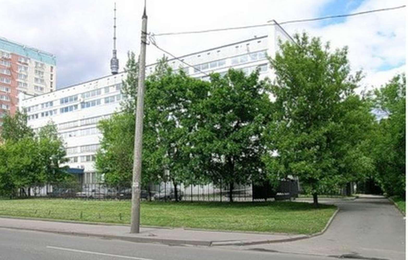 Офисная недвижимость Москва,  - Звездный б-р. 44 - 8