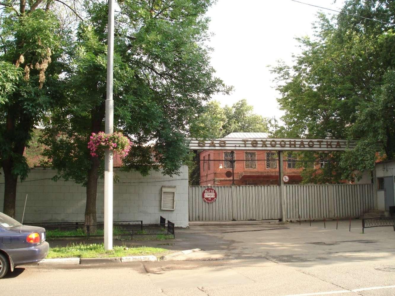 Офисная недвижимость Москва,  - The Loft - 6