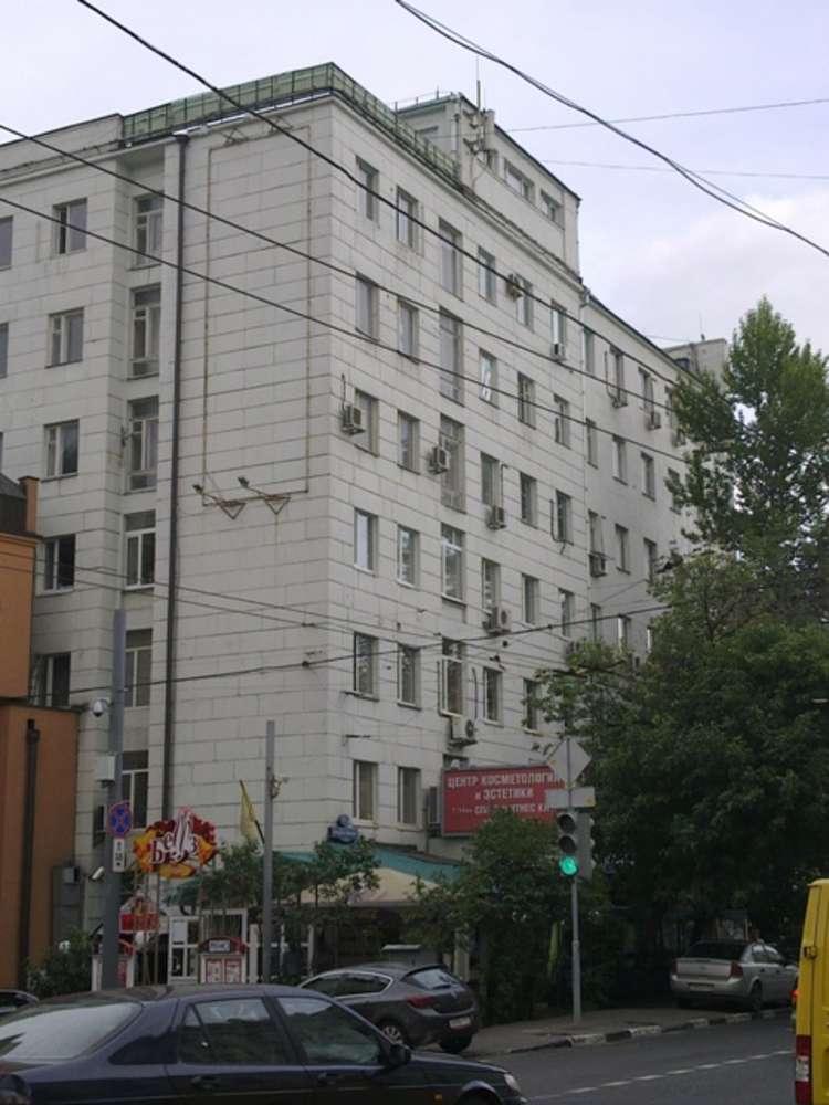 Офисная недвижимость Москва,  - Большая Полянка ул. 51А - 5