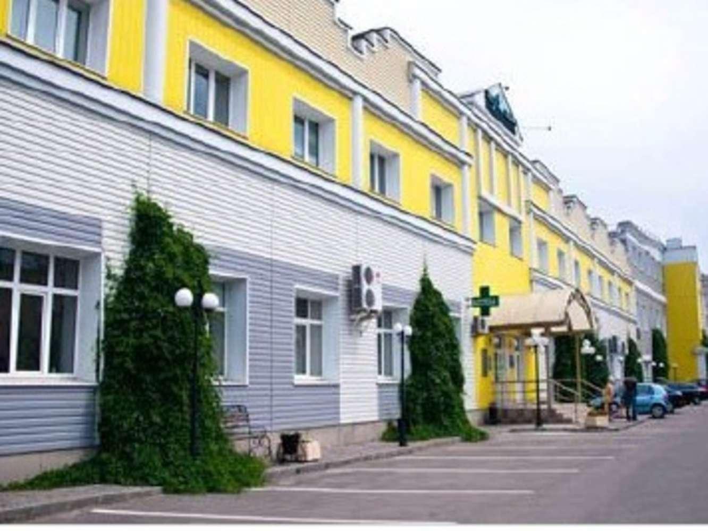 Офисная недвижимость Москва,  - Дербеневский - 69
