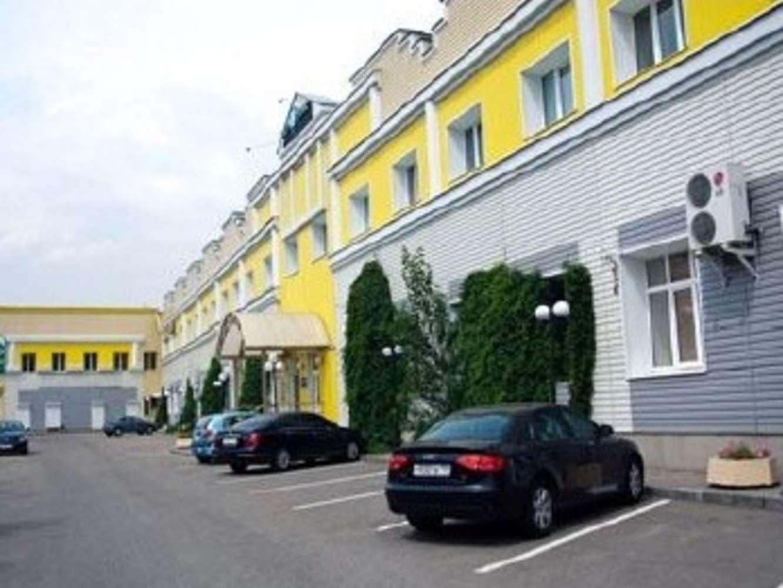 Офисная недвижимость Москва,  - Дербеневский - 2