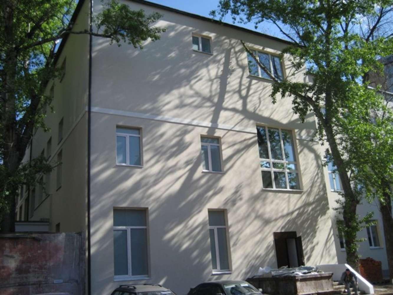 Офисная недвижимость Москва,  - Пресненский Вал ул. 14 стр. 3 - 1
