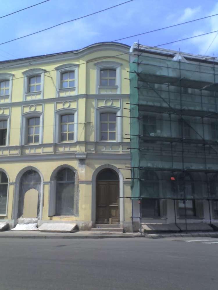Офисная недвижимость Москва,  - Мясницкая ул., 7 стр. 1