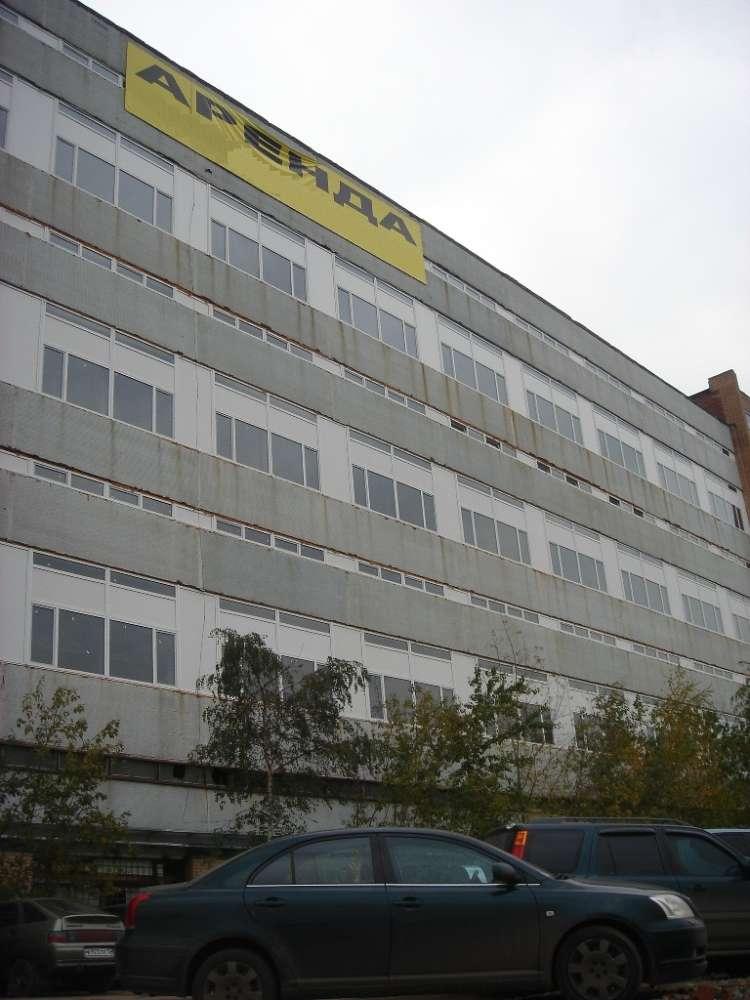 Офисная недвижимость Москва,  - Кутузовский пр-т 36 - 4