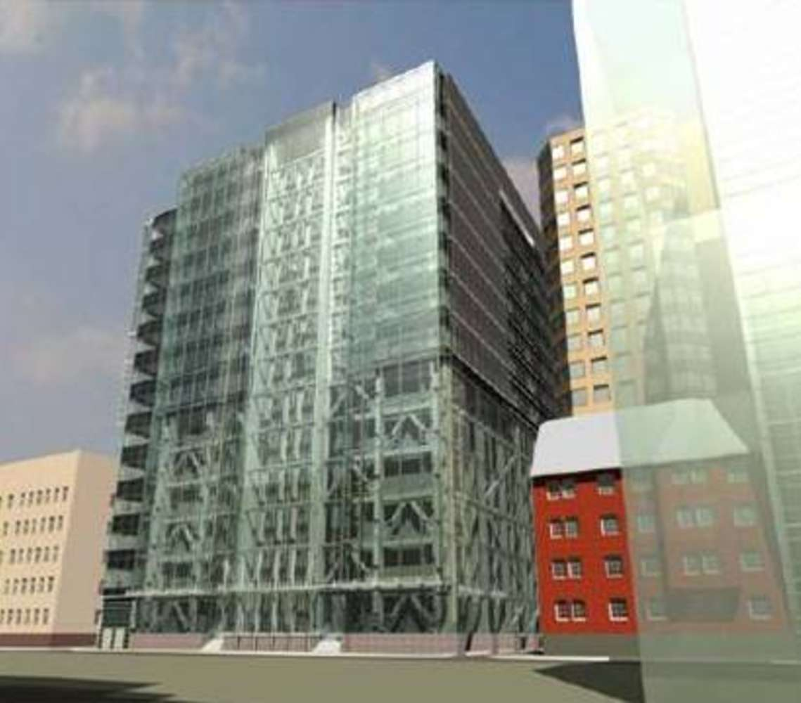 Офисная недвижимость Москва,  - Центр Современной Архитектуры - 7