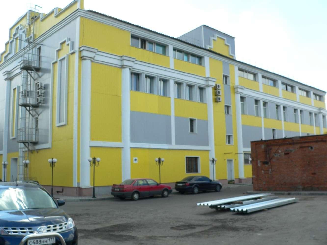 Офисная недвижимость Москва,  - Кожевники - 59