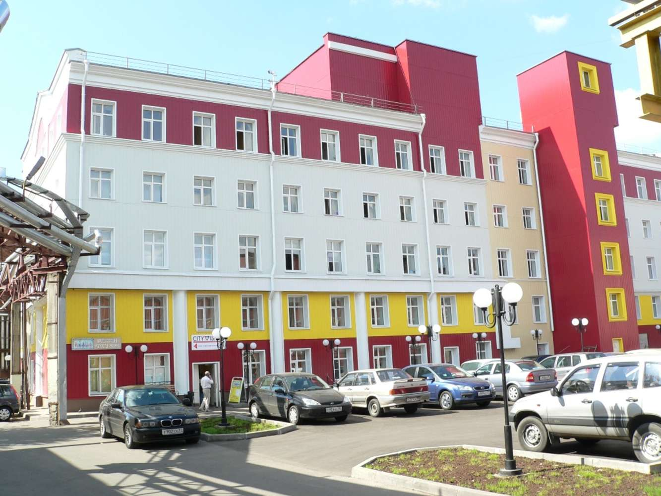 Офисная недвижимость Москва,  - Кожевники - 6