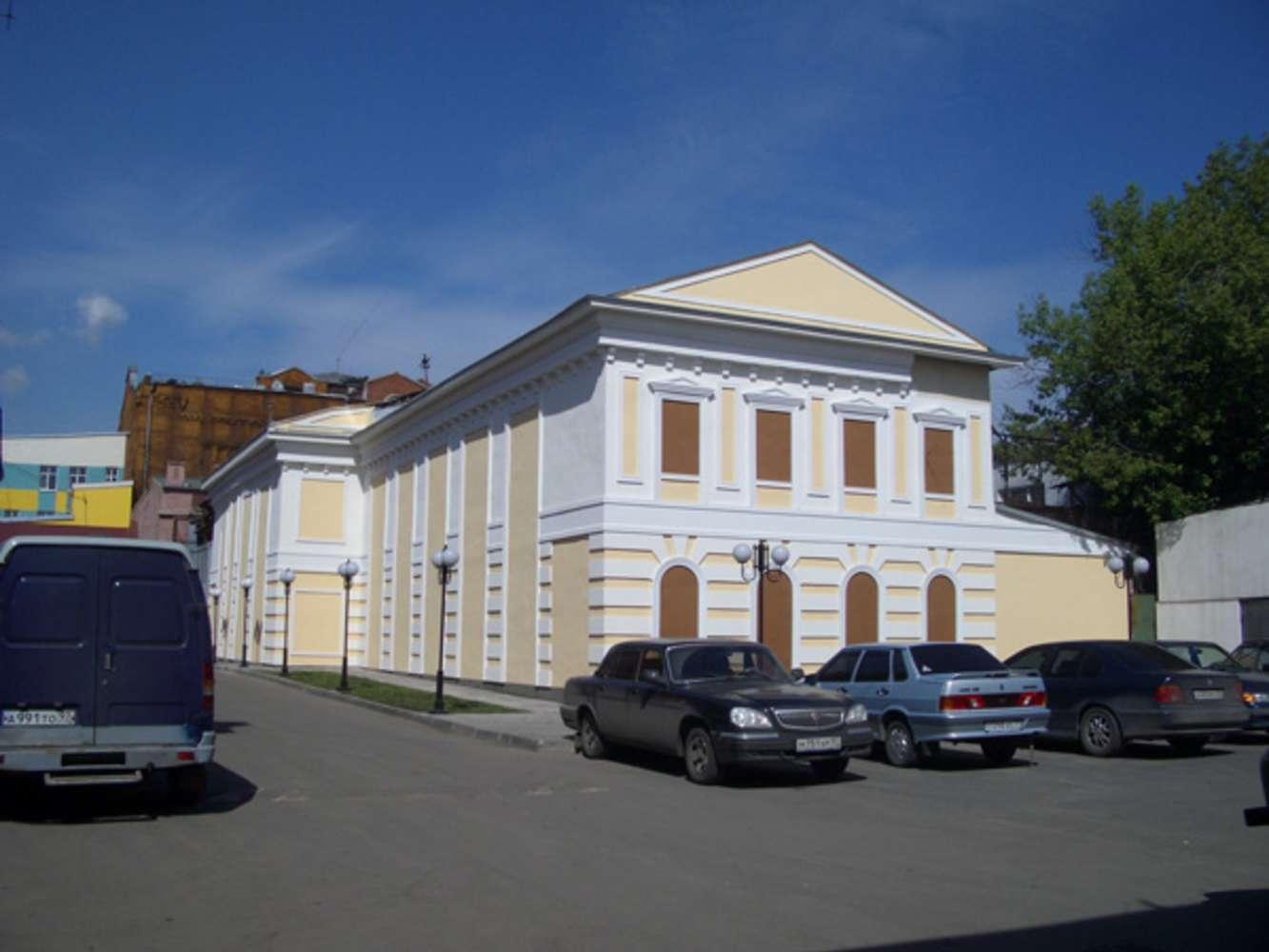 Офисная недвижимость Москва,  - Кожевники - 5