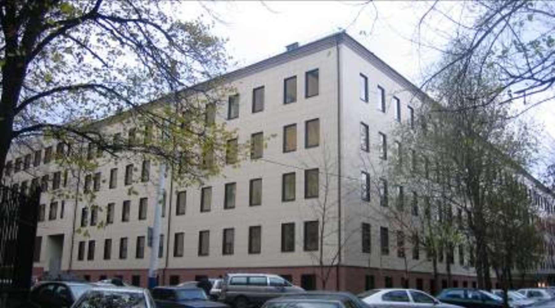 Офисная недвижимость Москва,  - Авион - 50