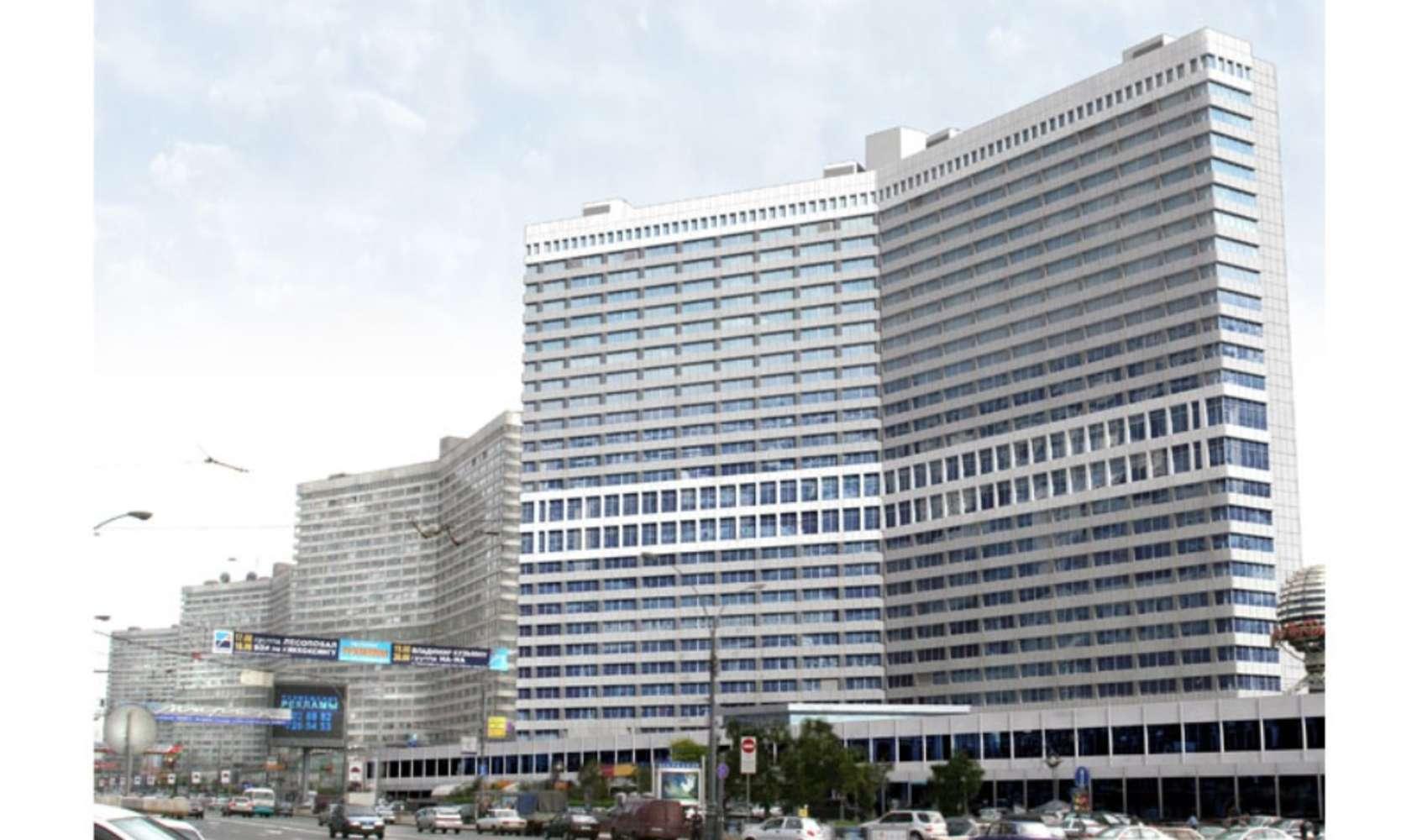 Офисная недвижимость Москва,  - Новый Арбат ул. 21 - 1