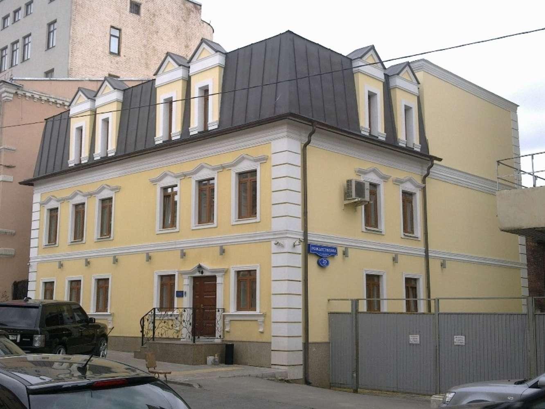 Торговая недвижимость Москва,  - Рождественка ул. 25