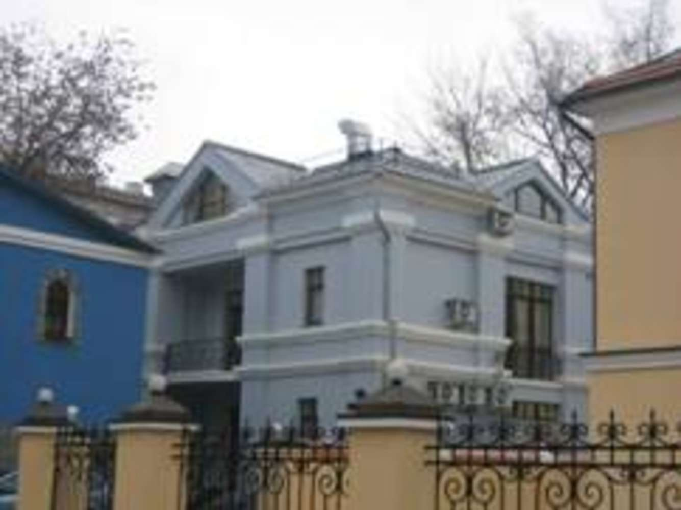 Офисная недвижимость Москва,  - Арбат ул. 36/2 стр. 3 - 45