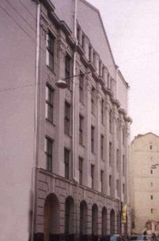 Офисная недвижимость Москва,  - Филиппов Двор - 2