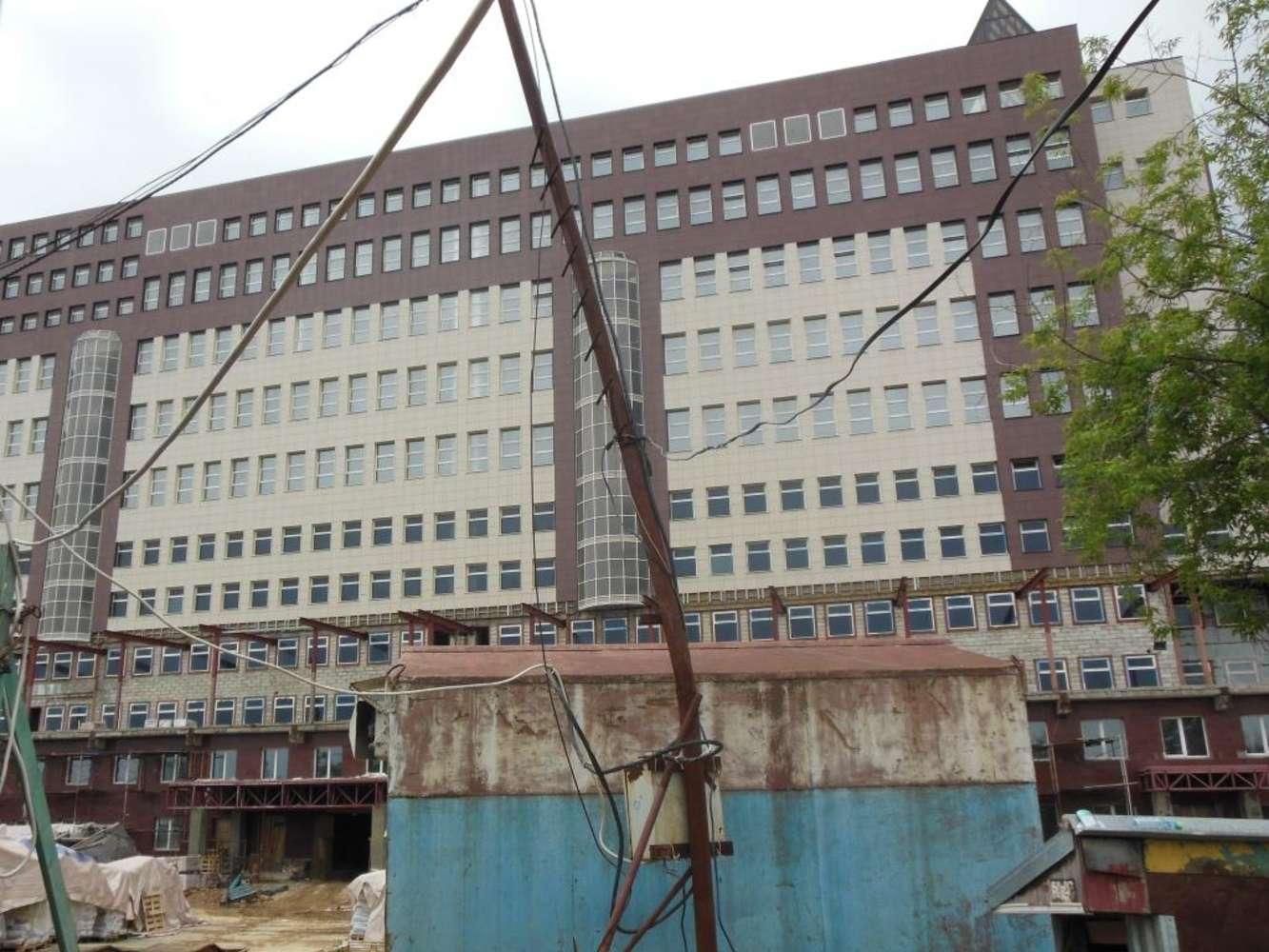 Офисная недвижимость Москва,  - Введенского ул. 1A - 1
