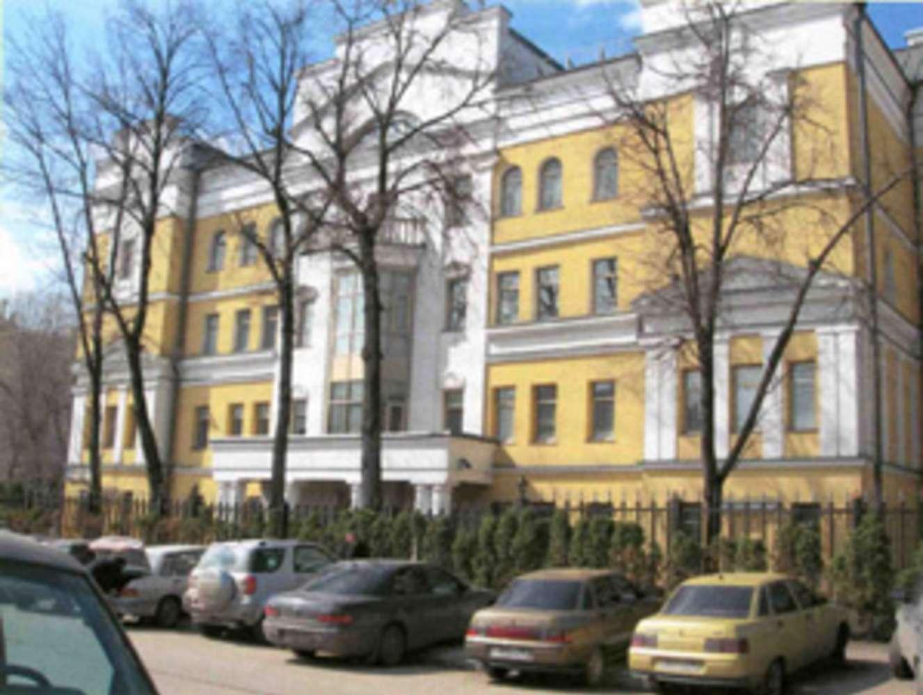 Офисная недвижимость Москва,  - Погодинская ул. 24 стр. 1,2 - 5