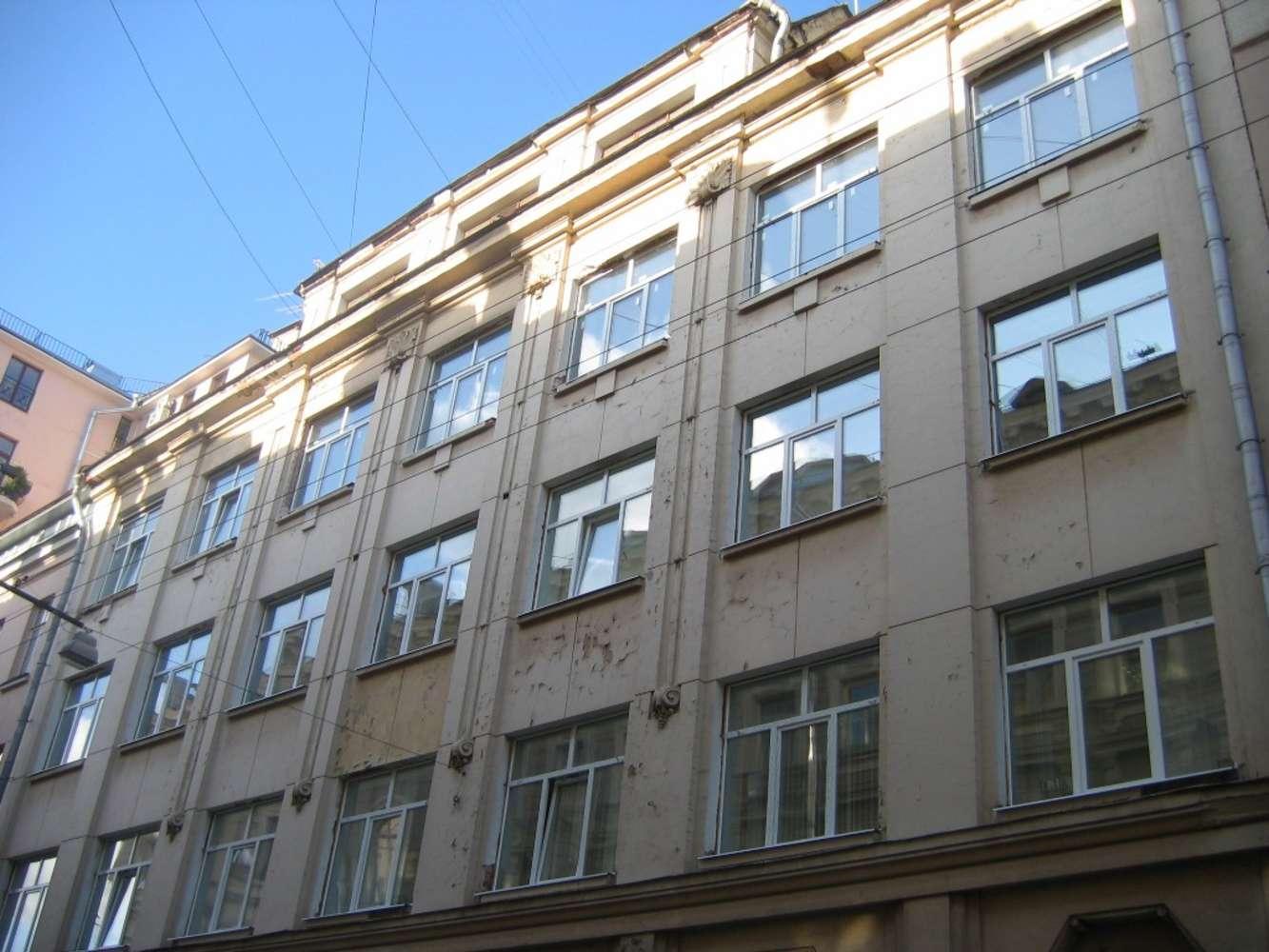 Офисная недвижимость Москва,  - 2ой Обыденский пер. 12А - 0
