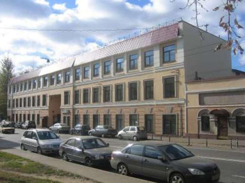 Офисная недвижимость Москва,  - Альянс (Фаза I) - 0