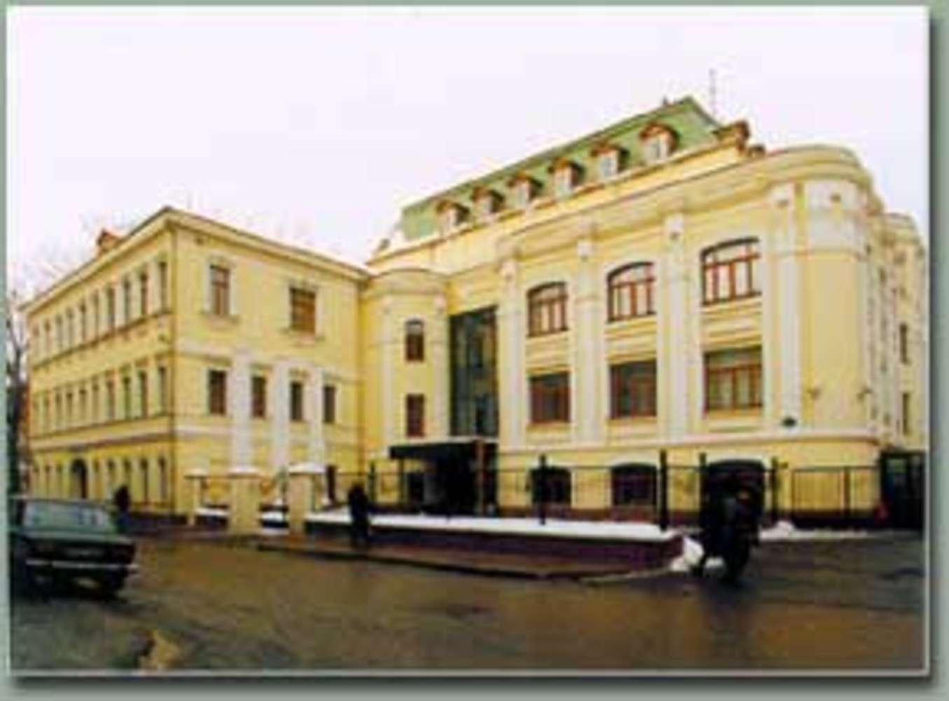 Офисная недвижимость Москва,  - 1-й Казачий пер. 10/12 - 3
