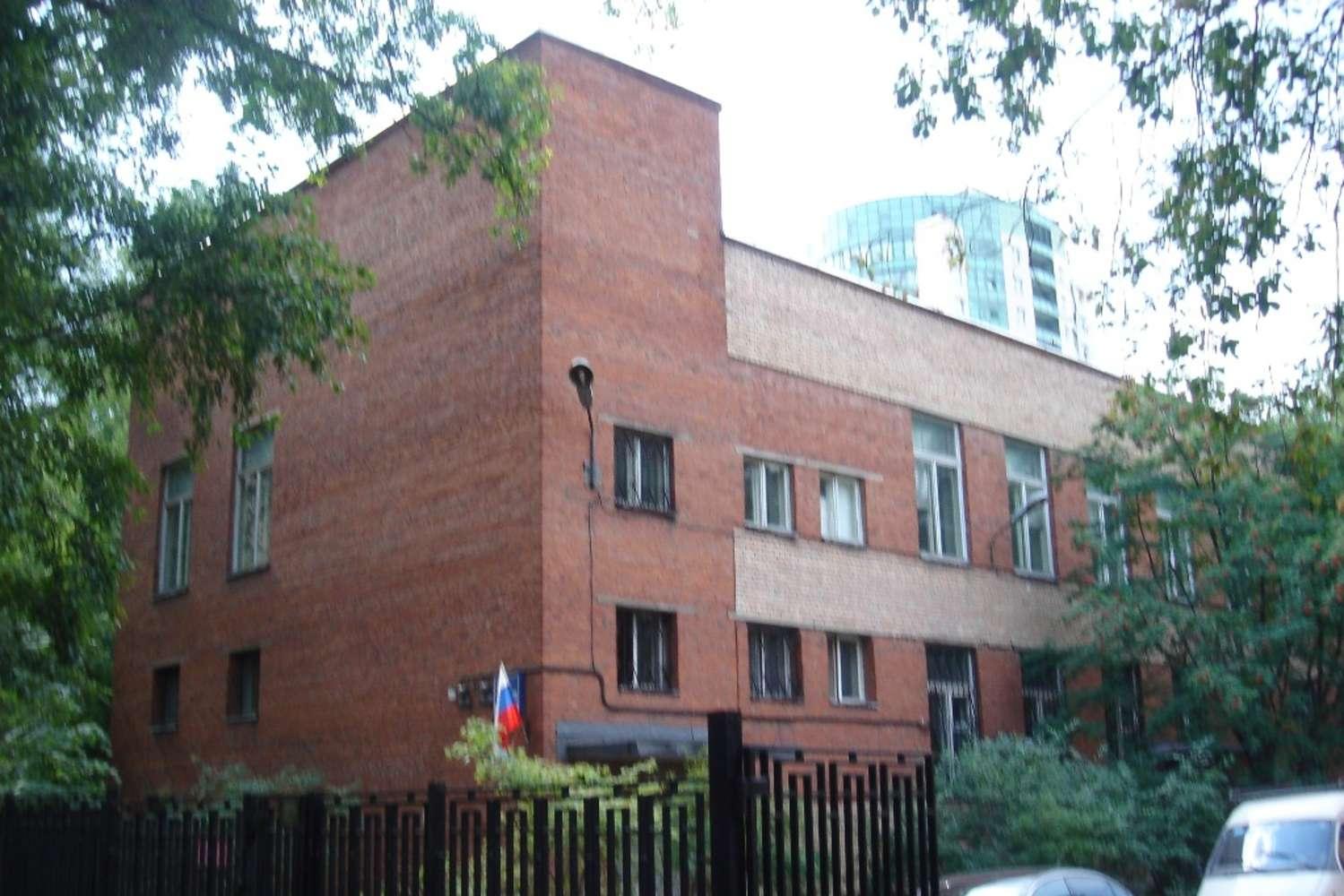 Офисная недвижимость Москва,  - Маршала Жукова пр-т, 52 стр. 2 - 0