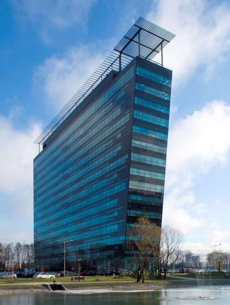 Офисная недвижимость Москва,  - Химки Бизнес Парк Фаза IV - 5
