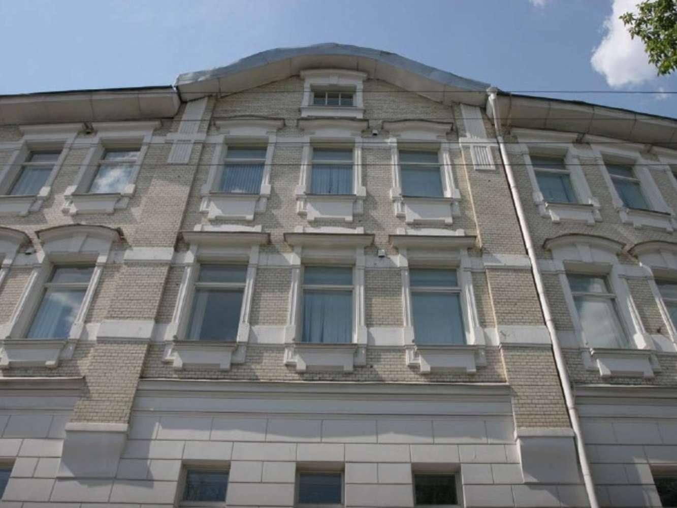 Офисная недвижимость Москва,  - Колпачный пер. 4 Стр. 4 - 5