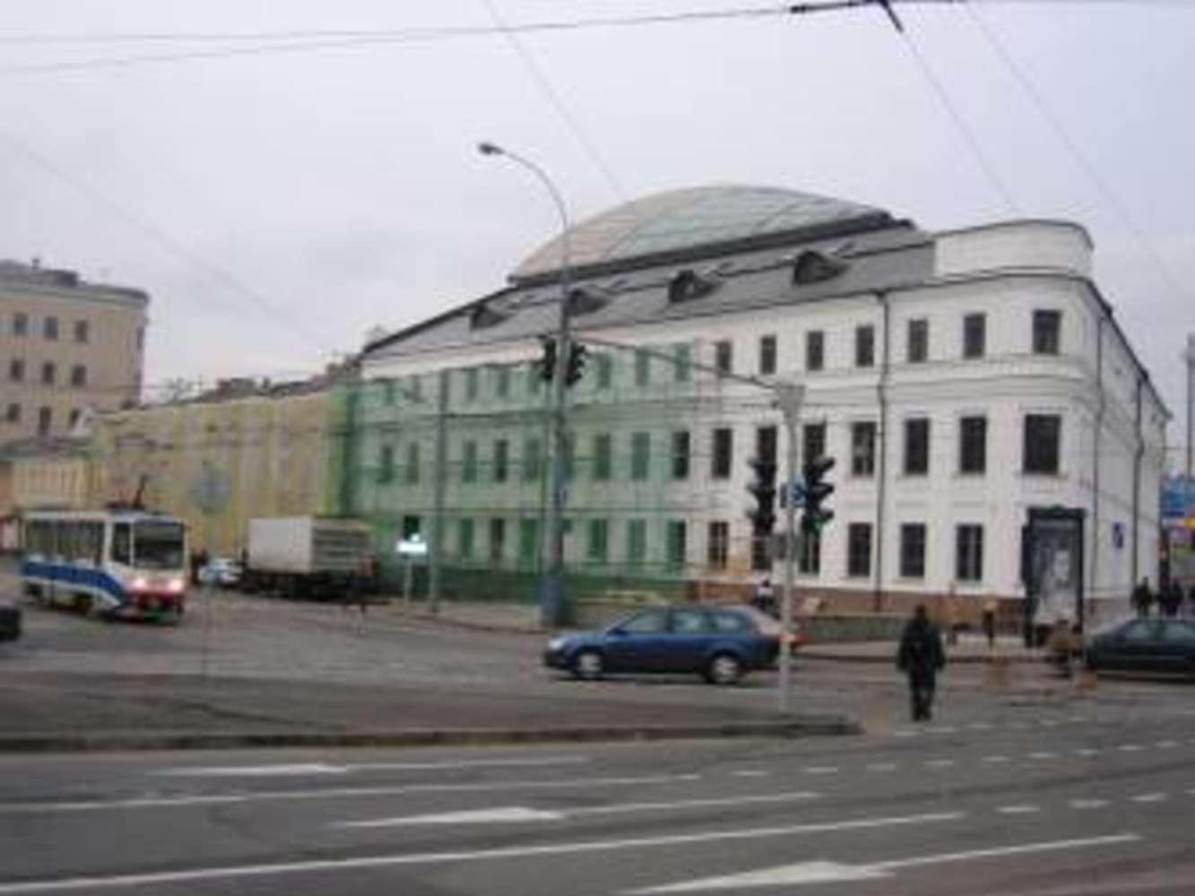 Офисная недвижимость Москва,  - Андроньевский Центр - 55