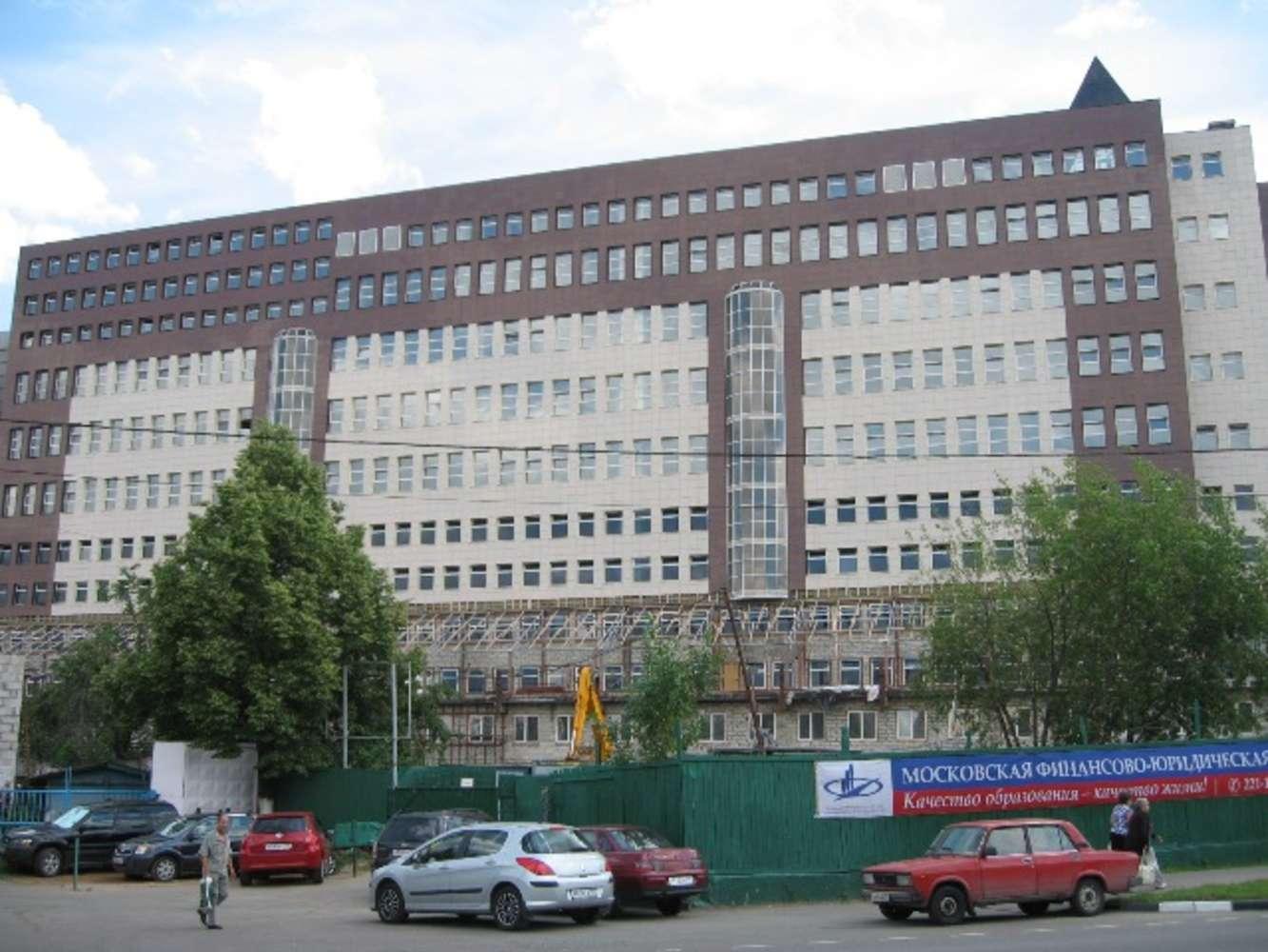 Офисная недвижимость Москва,  - Введенского ул. 1A - 2