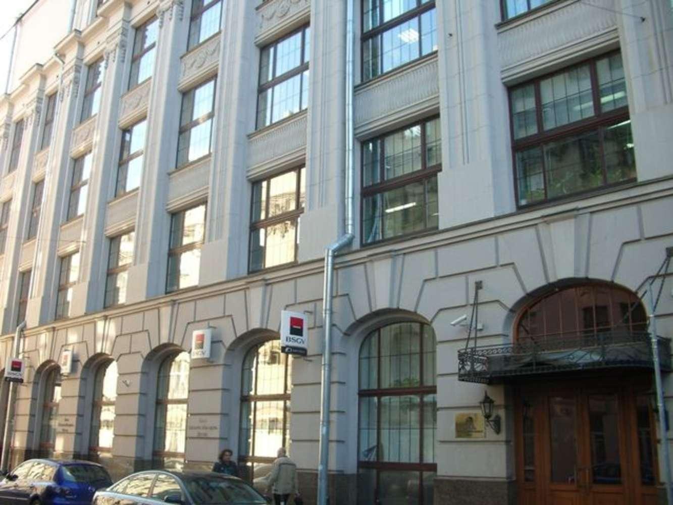Офисная недвижимость Москва,  - Филиппов Двор - 1