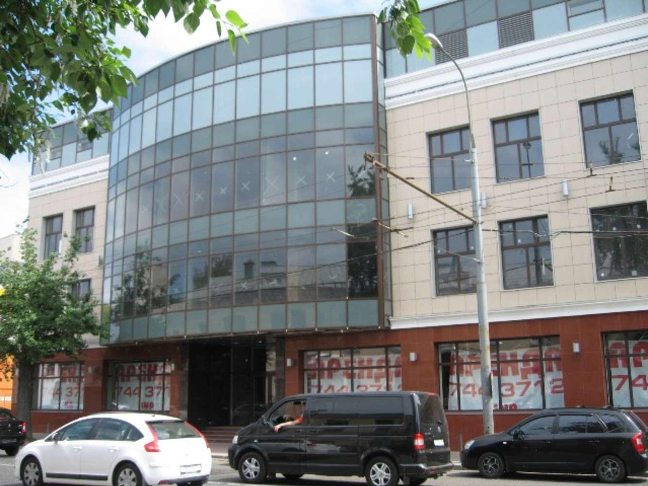 Офисная недвижимость Москва,  - ИНА Хаус - 2