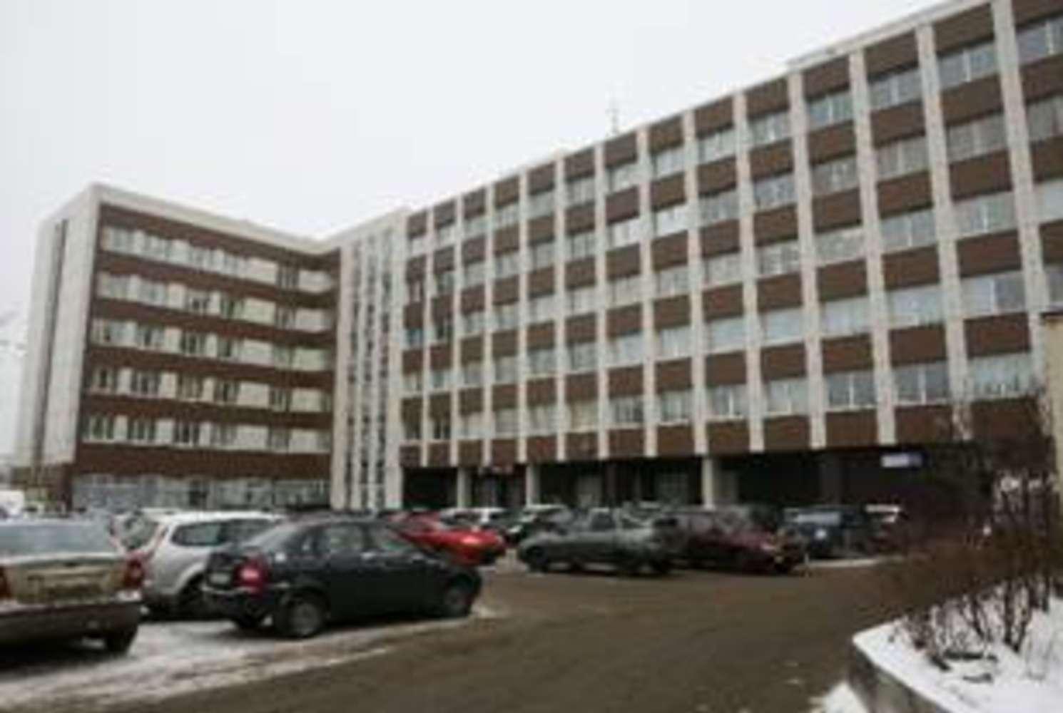 Офисная недвижимость Москва,  - Новгородская ул. 1 - 4
