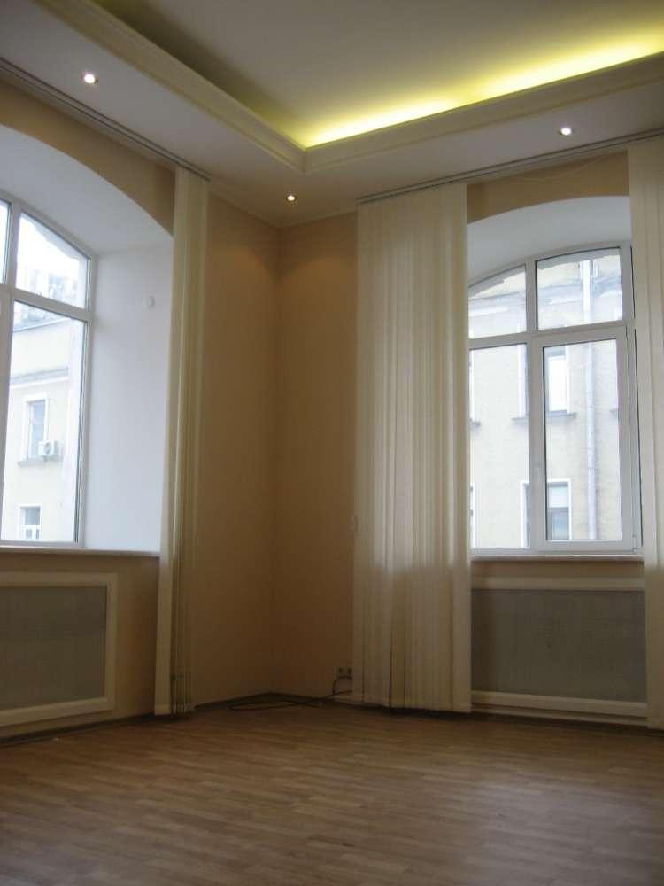Офисная недвижимость Москва,  - Феррейн Плаза - 5