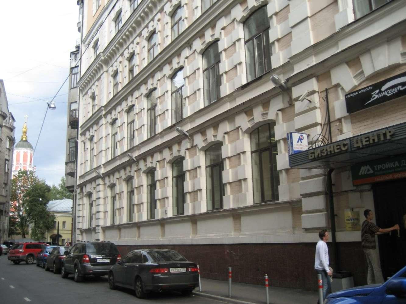 Офисная недвижимость Москва,  - Феррейн Плаза - 8