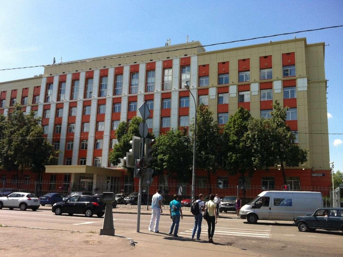 Офисная недвижимость Москва,  - Премьер - 1