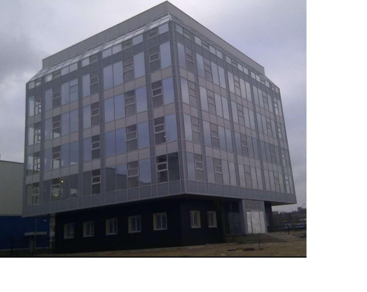 Офисная недвижимость Москва,  - Волгоградский проспект, 42 корп. 42 - 8