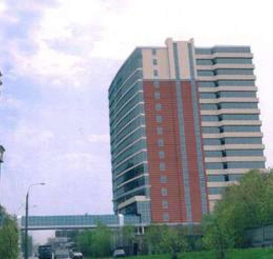 Офисная недвижимость Москва,  - Sokol Bridge, Фаза 2 - 5