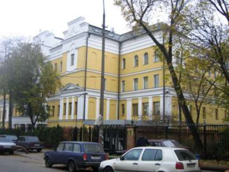 Офисная недвижимость Москва,  - Погодинская ул. 24 стр. 1,2 - 3