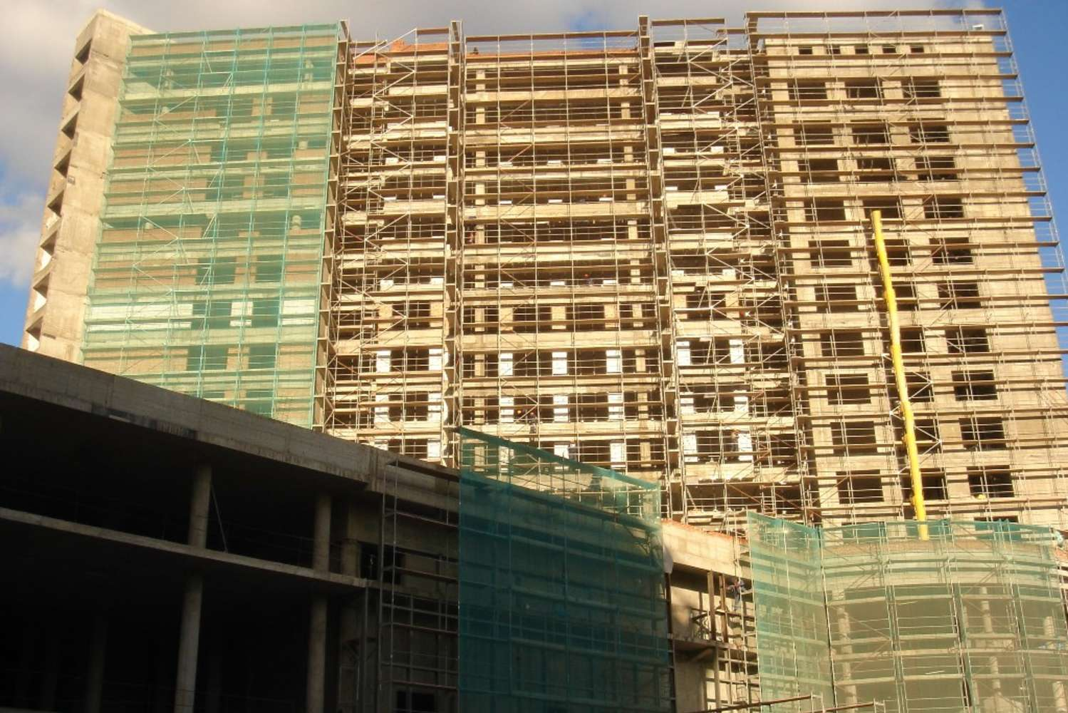Офисная недвижимость Москва,  - МонАрх-Центр - 8