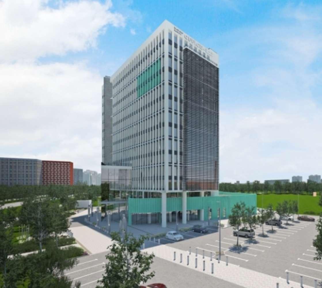 Офисная недвижимость Санкт-петербург,  - Office L27 - 0