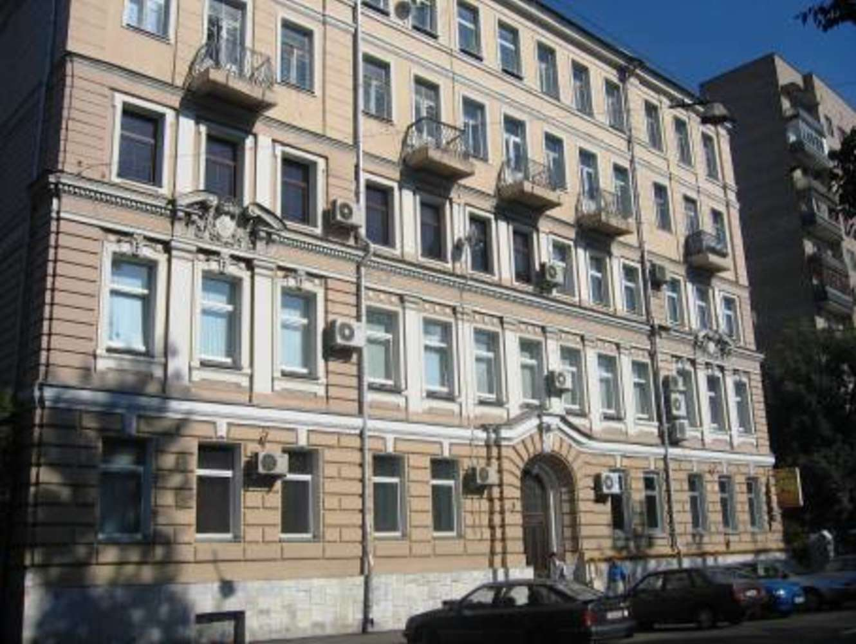 Офисная недвижимость Москва,  - Спиридоновка ул. 16 - 5