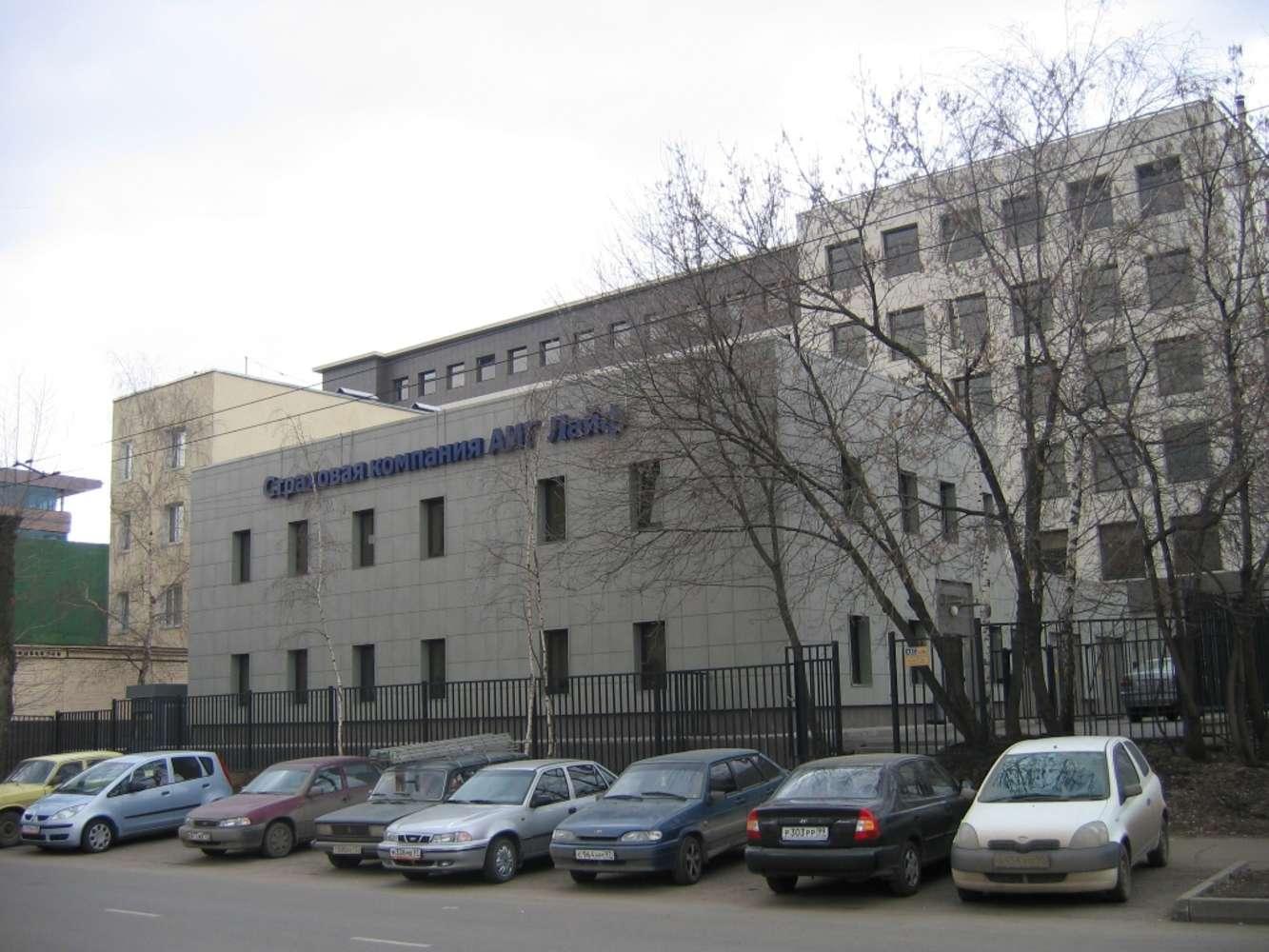 Офисная недвижимость Москва,  - Бутырский  (Отдельное здание) - 93