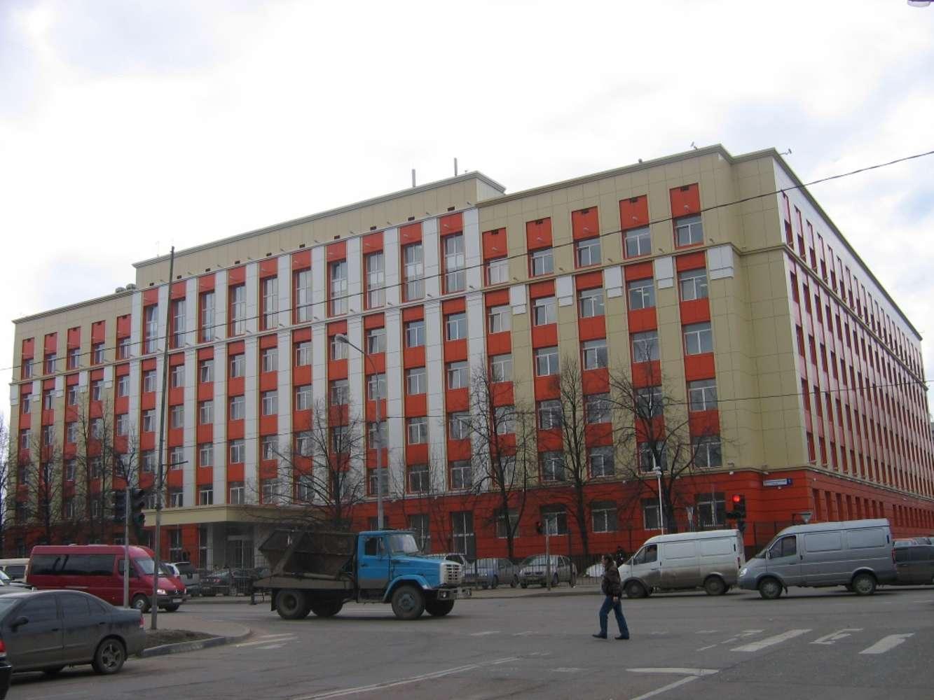 Офисная недвижимость Москва,  - Премьер - 8
