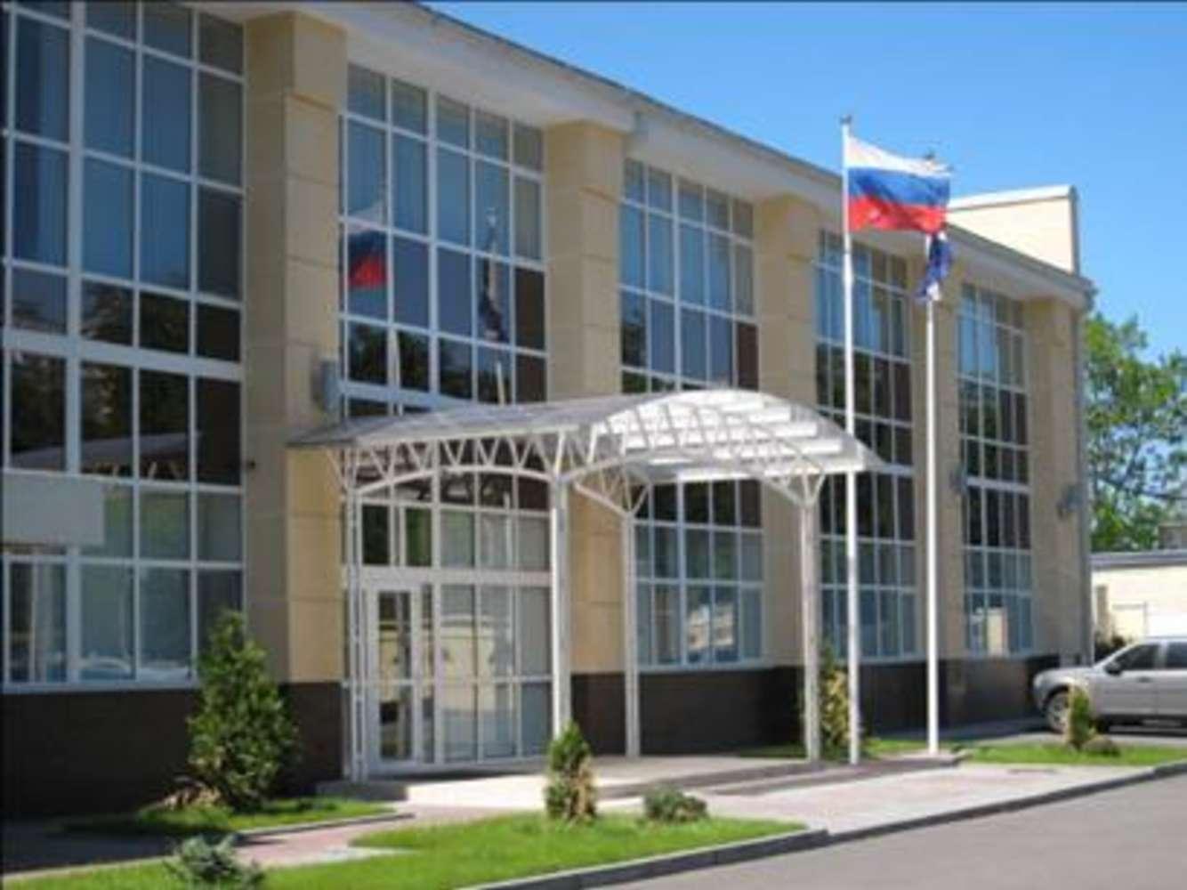 Офисная недвижимость Москва,  - Анненская ул. 17 - 8