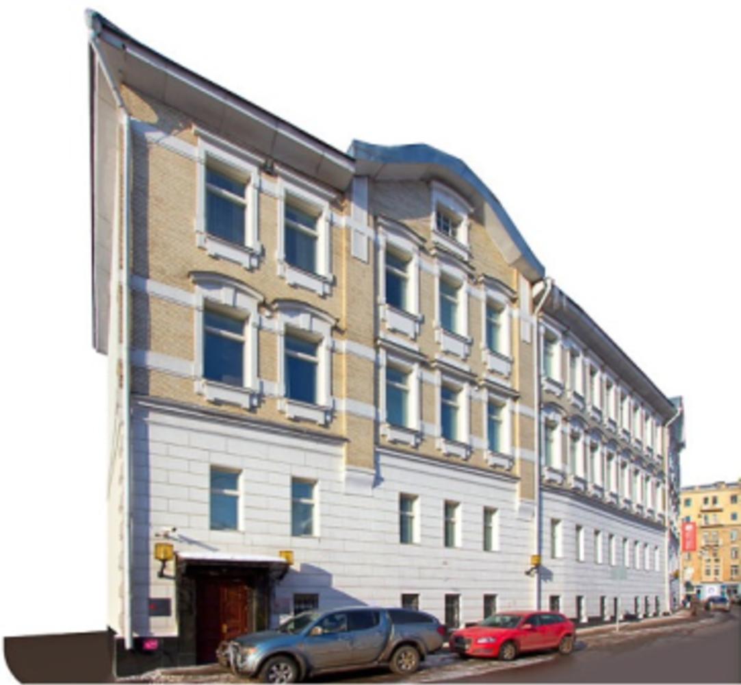 Офисная недвижимость Москва,  - Колпачный пер. 4 Стр. 4 - 3