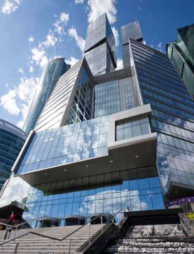 Офисная недвижимость Москва, 123317 - Город Cтолиц Южный Блок - 9