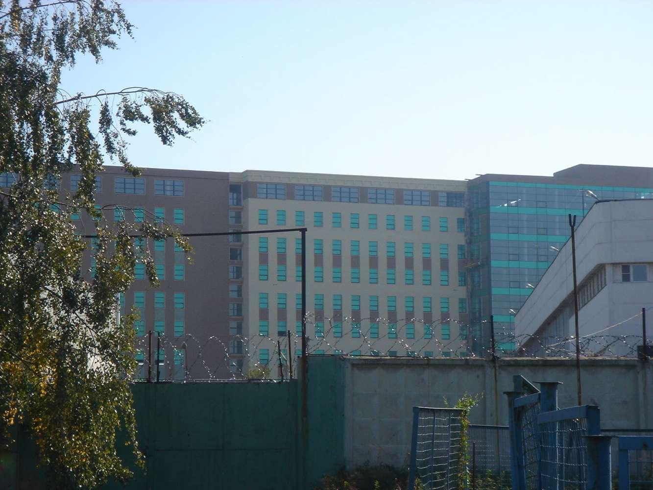 Офисная недвижимость Москва,  - ESPACE